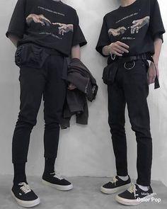 Men street styles 657033033114444277 - Mens Street Style — Visit shop mode here — femme tendance homme robe adolescente Source by loladeruette Look Fashion, Korean Fashion, Mens Fashion, Fashion Outfits, Fashion Trends, Urban Outfits, Mens Grunge Fashion, Fashion Styles, Fashion Fall