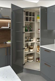 Stylish Modern Kitchen Cabinet: 127 Design Ideas | Furniture Design on tables for corners, wall decoration for corners, interior decorating for corners, bathroom vanities for corners, window treatments for corners, kitchen cabinets for corners, chandeliers for corners,