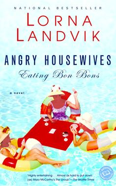 "Love this ""classic"" Landvik book -- female friendship at its best. A total and complete must read"