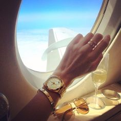 Luxury, watch, and champagne image. Champagne Images, New Balenciaga, Estilo Lolita, Luxury Lifestyle Fashion, Boujee Lifestyle, Wealthy Lifestyle, Billionaire Lifestyle, Luxe Life, Thing 1