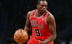 Can the Chicago Bulls Trade Luol Deng Before the 2013 NBA Draft?