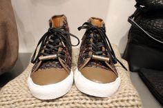 #sneakers #milano #moda #donna #leaboutique