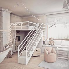Kid Bedrooms, post decor reference 2860590741 for a cute room decor. Room Design Bedroom, Teen Bedroom Designs, Bedroom Decor For Teen Girls, Cute Bedroom Ideas, Room Ideas Bedroom, Small Room Bedroom, Kids Room Design, Bedroom Inspo, Hipster Bedroom Decor