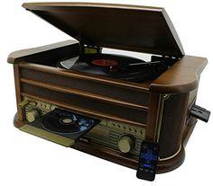 Tipo de conector:1 x salida de la línea de audio ( RCA fono x 2 ) - posterior Š 1 x entrada de la línea de audio ( miniteléfono estéreo 3.5 mm ) - posterior Š 1 x