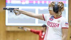 Новости - 24: Рио 2016: Бацарашкина и Коршунова выиграли олимпий...