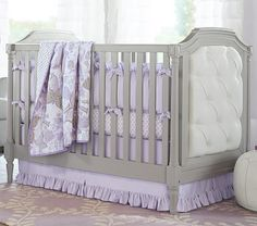 Last day to save up to 65% on crib beauties like the Blythe Crib! Shop it here!