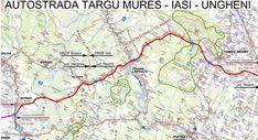 Imagini pentru a8 autostrada unirii Map, Maps
