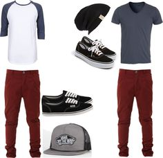 """""""men's outfits!"""" by bethtomlisoncarrots ❤ liked on Polyvore"""