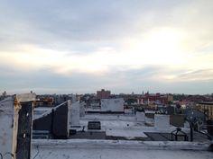 ブルックリンの空⛅️ BRAIDART 西村英哲 (  Hidenori  Nisimura  )