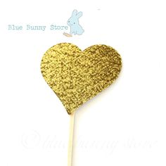 Welcome to Blue Bunny Store    *** Use code FREESHIPPING to receive free shipping on all orders over $25 ***    This listing is for 12 gold