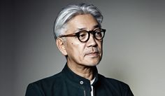 Oliver Peoples + Ryuichi Sakamoto (moreTrees) OPMT-2 frames (bio-plastic/eco-wood), handmade in Japan