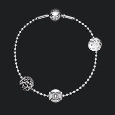 Celebrate your special day with your star sign from the PANDORA ESSENCE  COLLECTION. Fabriksbutik 2685c84b5bfb6