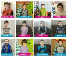 This summer, MLJ Adoptions is facilitating a Ukraine Hosting Program. Learn more!