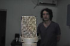 Estúdio de Gravação, Mixagem e Produção Musical.