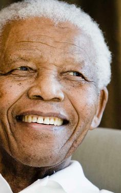 Late Leader Nelson Mandela's 5 Most Innovative Moments | Fast Company | business + innovation