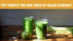nice Plus de 30 recettes savoureuses de smoothies vertes que vous pouvez en moins de 5 minutes ...
