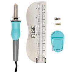 Photo Sleeve Fuse Tool (U.S. Version)-North America, 110v