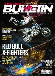 #ClippedOnIssuu from The Red Bulletin Marzo De 2014, Mexico