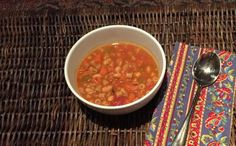 Fall has arrived here in Utah, which means it's time to start transitioning to foods that are cozy and warming. - See more at: http://whatsupusana.com/2014/11/usana-test-kitchen-minestrone-pressure/#sthash.GTM57KaB.dpuf