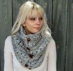 Crochet+Button+Up+Cowl+Pattern+Great+Ideas