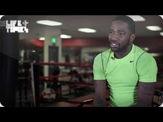 Adrien Broner Prepares For Title Fight - A DAY IN THE LIFE