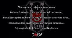 Beşiktaşım112yaşında #Beşiktaş #çarşı