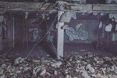 Last night photo location with new model. Final work coming soon - get ready!  #photoshoot #photolocation #photographer #urbanphotography #urbanexploration #abandoned #abandonedplaces