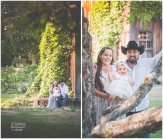 Evidence Photography and Design: Ivy & Lace | McAuliffe Farm Family Session | Evidence Photography & Design