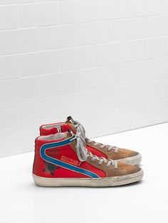 12 Best Golden Goose 2.12 images | Golden goose, Sneakers