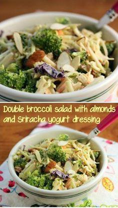 Double broccoli