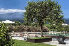 Ramo D'Aria Country Hotel - Picture gallery