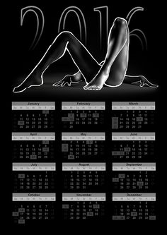 2016 CALENDAR Erotic Art, INSTANT DOWNLOAD, printable poster, inspirational print, wall decor, digital poster print.  https://www.etsy.com/ru/listing/254025633/2016-calendar-erotic-art-instant?ref=shop_home_active_4  erotic art, erotic feasts, anniversaries, personalities #ero2015 #eroticart #eroticism #erotic #calendar #bw #drawing #art #calendario #lgbt #lgtbq #les #lesbian #69 #film #movie