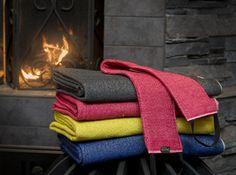 LUONTO Linen Terry Towels + back rub / Jokipiin Pellava
