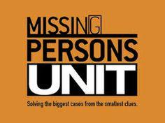 #DATELINENBCINVESTIGATES #NationalMissingPersonsEmail: Questions@.FindTheMissing.org
