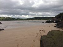 Sandyhills - With soft golden sand this beach is perfect for digging and making castles. Castle Douglas, Local Beaches, Scotland Uk, The Great Outdoors, The Locals, Biking, Castles, Wanderlust, Cottage