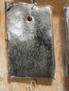 92. KoHout's Iron Murk 3 (^10) 32.2 Custer Feldspar 11.1 Talc 20.5 Whiting 16.6 EPK/Kaolin 19.5 Flint 1 Iron Oxide 0.5 Cobalt