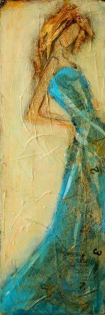 Contemporary Art Cat Dog Gmy Iphonesia Art Canvas Print / Canvas Art by Neo Art Art Journal Inspiration, Painting Inspiration, Art Des Gens, Art Journal Pages, Art Journals, Art Altéré, Art Du Collage, People Art, Medium Art