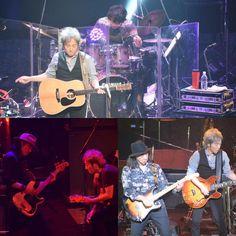 「佐野元春 & THE COYOTE GRAND ROCKESTRA 35周年アニバーサリー・ツアー。2016.2.14 広島JMSアステールプラザ・大ホールより」