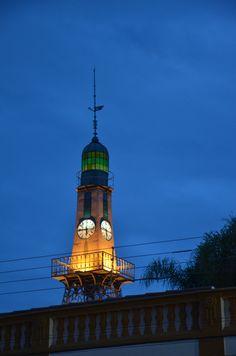 Torre do Mercado Central de Pelotas