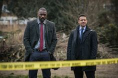 Loved Idris Elba as the lead teamed with Warren Brown and co in Luther. Gripping crime drama only 10 episodes in all 3 seasons. Highly recomended! #Luther