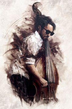 "Remi Labarre's ""All That Jazz"""