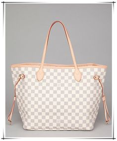 Fashion! Love Neverfull Handbag, And You Just Should Take Them With You. $235.99