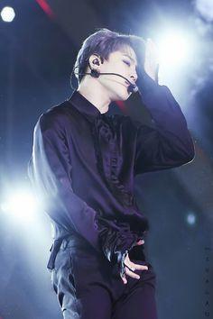 •161023 Busan One Asia Festival || #BloodSweatTears #BTS | #JIMIN~☆
