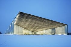 Our Project Gallery - iGuzzini