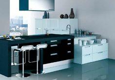 Fitted Kitchen Furniture Design