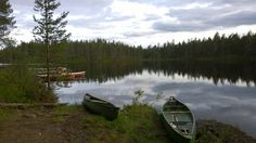 Wilderness Camp, Lapiosalmi Hiking Tours, Online Travel, Rowing, Travel Agency, Day Tours, Water Sports, Canoe, Trekking, Finland