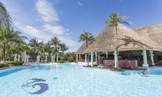 cancun-shuttle-to-grand-palladium-kantenah-resort-spa - #Tulum  #travel #transportation