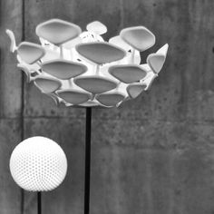 Cynara SLS by STUDIO EBERWEIN @eurmold. Full article by Stylepark.