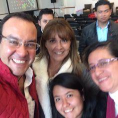 Conferencia magistral con el Dr. Guillermo Deloya #AceptandoLosRetos #MujeresDeLaCDMX #1GECCDMX