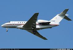 (Sunflower Aircraft Inc)   Hawker Beechcraft 4000  (airliners.net)